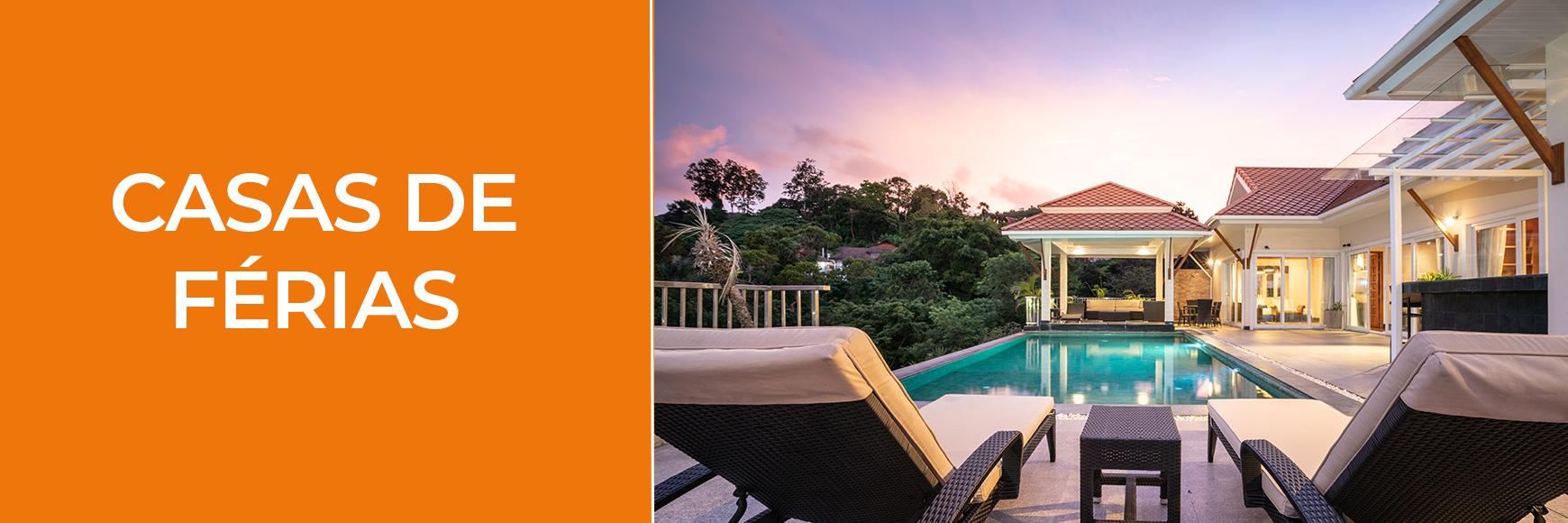 Casas de férias Banner-Orlando Homes Sales