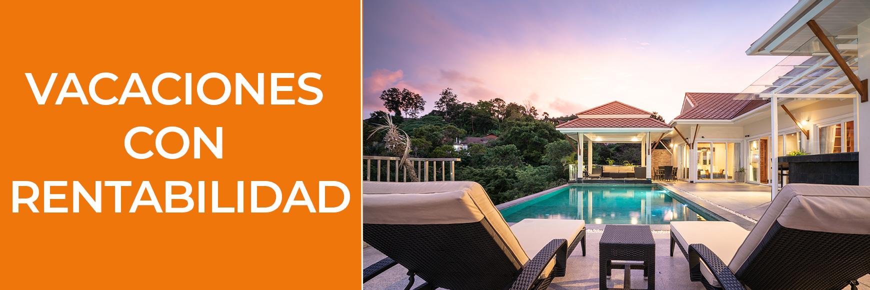 Casas vacacionales Banner-Orlando Homes Sales