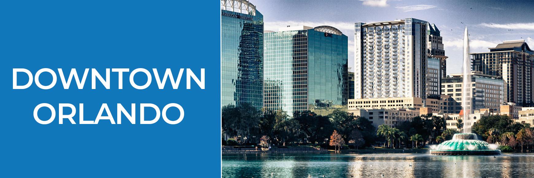 Imóveis em Downtown Orlando-Banner-Orlando Realtor Solutions