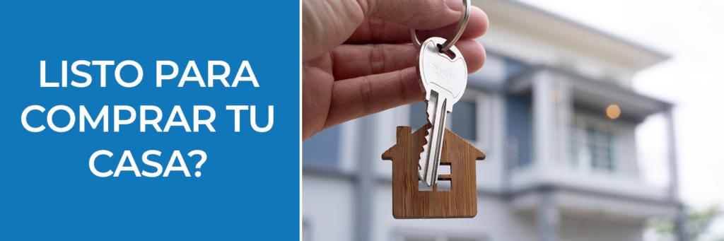 Listo Para Comprar Casa-Banner-Orlando Homes Sales
