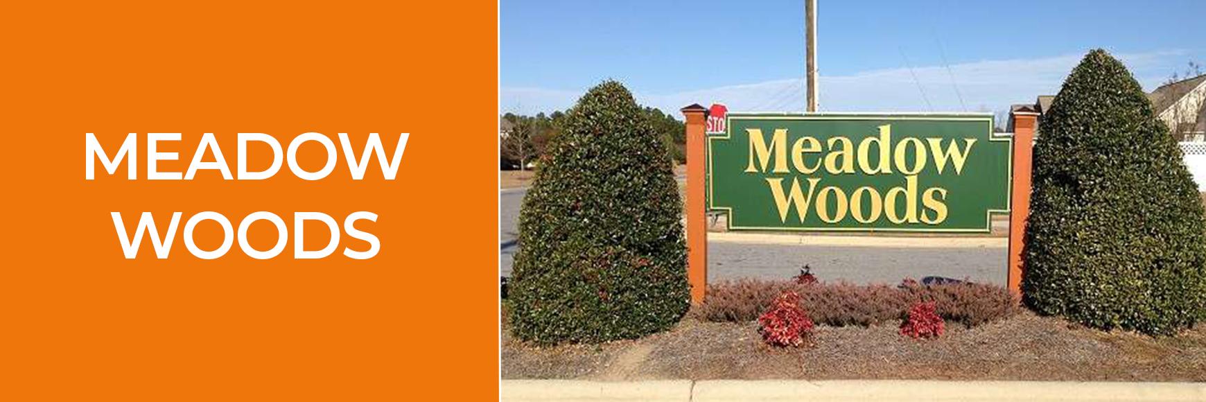 Imóveis em Meadow Woods -Banner-Orlando Homes Sales