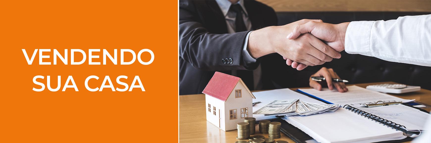 Vendendo sua casa Banner -Orlando Homes Sales
