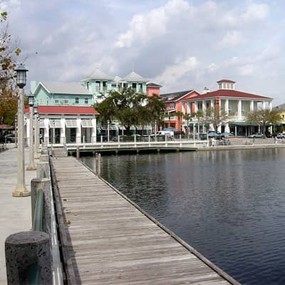 Celebration Florida-Orlando Communities