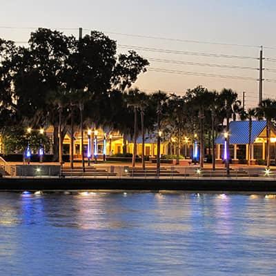 Kissimmee Florida-Comunidades de Orlando