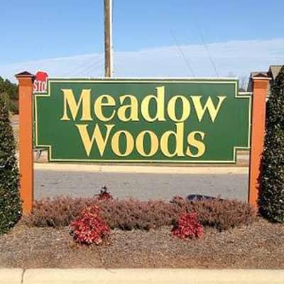 Meadow Woods-Comunidades em Orlando