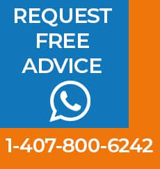 REQUEST FREE ADVICE-Orlando Homes Sales